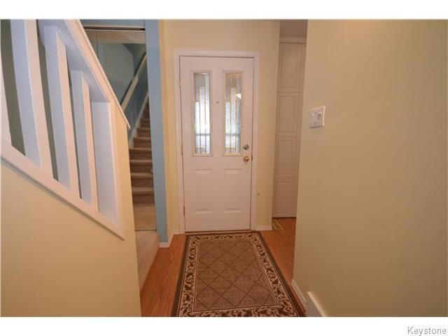 Photo 11: Photos: 27 Apple Lane in WINNIPEG: Westwood / Crestview Condominium for sale (West Winnipeg)  : MLS®# 1600157