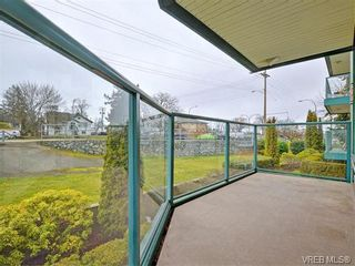 Photo 16: 204 898 Vernon Ave in VICTORIA: SE Swan Lake Condo for sale (Saanich East)  : MLS®# 753154