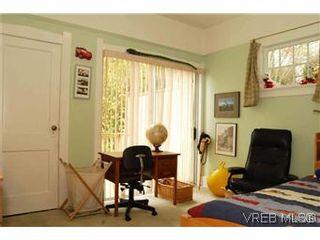 Photo 5: 617 Simcoe St in VICTORIA: Vi James Bay House for sale (Victoria)  : MLS®# 557469