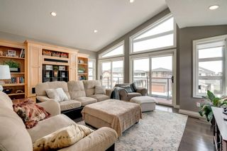 Photo 15: 160 Aspen Summit View SW in Calgary: Aspen Woods Detached for sale : MLS®# A1116688