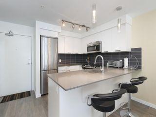 Photo 7: 408 528 Pandora Ave in : Vi Downtown Condo for sale (Victoria)  : MLS®# 870652