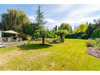 """Photo 36: 25120 57 Avenue in Langley: Salmon River House for sale in """"Strawberry Hills"""" : MLS®# R2500830"""