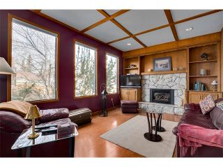 Photo 12: 27 COACHWOOD Place SW in Calgary: Coach Hill House for sale