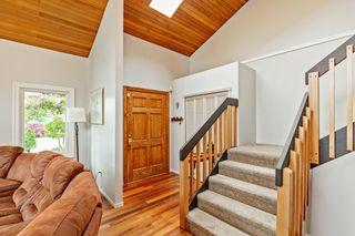 Photo 6: 8092 PHILBERT STREET in Mission: Mission BC House for sale : MLS®# R2462161