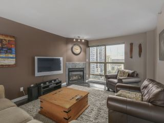 "Photo 7: 1004 819 HAMILTON Street in Vancouver: Downtown VW Condo for sale in ""819 HAMILTON"" (Vancouver West)  : MLS®# R2105392"
