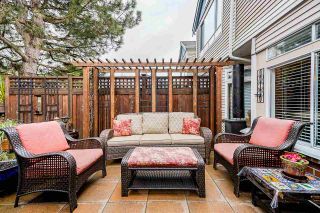 """Photo 29: 133 14154 103 Avenue in Surrey: Whalley Townhouse for sale in """"Tiffany Springs"""" (North Surrey)  : MLS®# R2555712"""