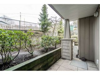 """Photo 18: 108 2515 PARK Drive in Abbotsford: Abbotsford East Condo for sale in """"VIVA AT PARK"""" : MLS®# R2448370"""