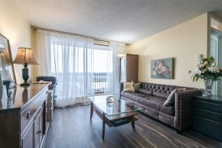 """Photo 5: 808 320 ROYAL Avenue in New Westminster: Downtown NW Condo for sale in """"PEPPERTREE"""" : MLS®# R2368548"""