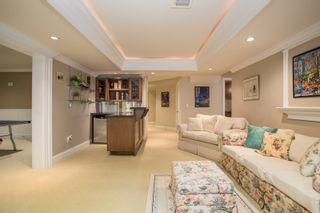 "Photo 23: 3118 162 Street in Surrey: Morgan Creek House for sale in ""MORGAN ACRES"" (South Surrey White Rock)  : MLS®# R2550764"