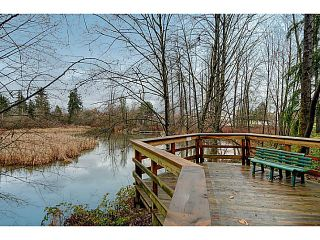 """Photo 2: 110 2551 PARKVIEW Lane in Port Coquitlam: Central Pt Coquitlam Condo for sale in """"THE CRESCENT"""" : MLS®# V1041287"""