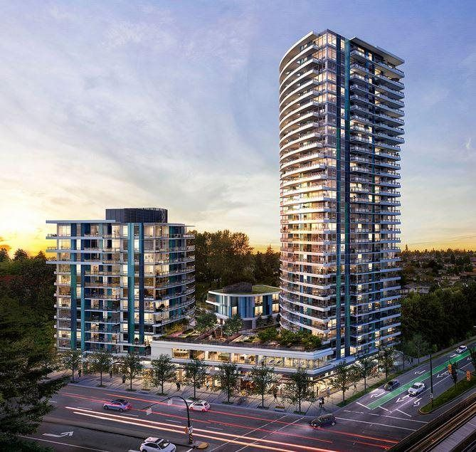 FEATURED LISTING: 2007 - 8189 CAMBIE Street Richmond