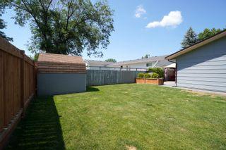 Photo 35: 40 Brown Bay in Portage la Prairie: House for sale : MLS®# 202116386