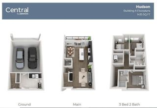 Photo 9: 231 Skyview Ranch Circle NE in Calgary: Skyview Ranch Row/Townhouse for sale : MLS®# A1119714