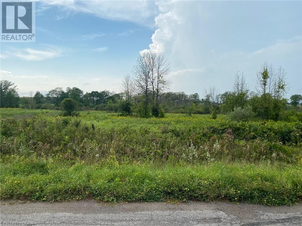 Main Photo: LOT 6 SULLY Road in Hamilton Twp: Vacant Land for sale : MLS®# 40139204