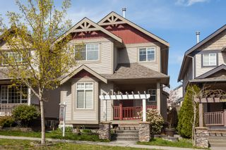 """Photo 1: 19479 66A Avenue in Surrey: Clayton House for sale in """"Copper Creek"""" (Cloverdale)  : MLS®# R2355911"""