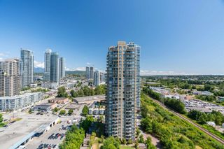 """Photo 29: 2306 2345 MADISON Avenue in Burnaby: Brentwood Park Condo for sale in """"OMA 1"""" (Burnaby North)  : MLS®# R2603843"""