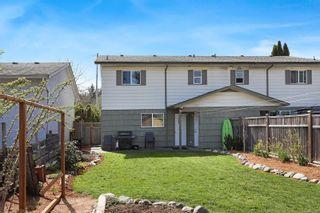 Photo 16: B 2016 Choquette Rd in : CV Courtenay City Half Duplex for sale (Comox Valley)  : MLS®# 873352
