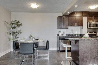 Photo 9: 1608 320 5th Avenue North in Saskatoon: Central Business District Residential for sale : MLS®# SK858500