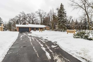 Photo 1: 2346 Mississauga Road in Mississauga: Sheridan House (Backsplit 3) for sale : MLS®# W5122608