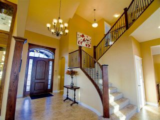 Photo 4: 4101 TRIOMPHE Point: Beaumont House for sale : MLS®# E4222816