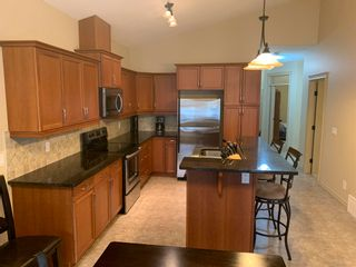 Photo 6: 1407 GLASTONBURY Boulevard in Edmonton: Zone 58 House Half Duplex for sale : MLS®# E4254936