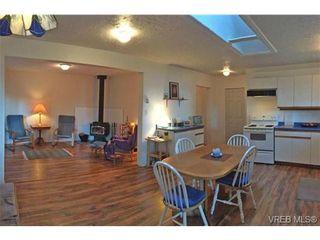 Photo 9: 1394 North Beach Rd in SALT SPRING ISLAND: GI Salt Spring House for sale (Gulf Islands)  : MLS®# 728055