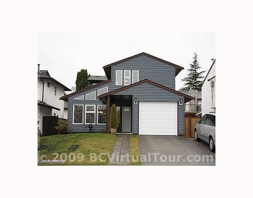FEATURED LISTING: 1260 HORNBY Street Coquitlam