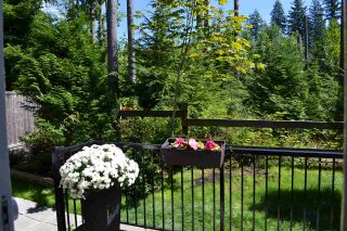 Photo 1: 201 1405 DAYTON Street in Coquitlam: Burke Mountain Townhouse for sale : MLS®# R2480345