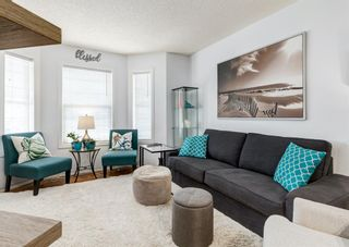 Photo 9: 288 Tuscany Springs Boulevard NW in Calgary: Tuscany Row/Townhouse for sale : MLS®# A1118508