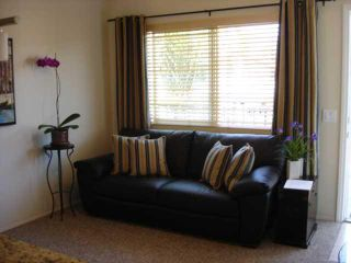 Photo 3: NORTH PARK Residential for rent : 1 bedrooms : 3747 32nd in San Diego