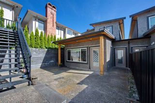 Photo 6: 5113 EWART STREET in Burnaby: South Slope 1/2 Duplex for sale (Burnaby South)  : MLS®# R2582517