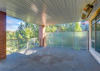Photo 28: 307 600 Princeton Way SW in Calgary: Eau Claire Apartment for sale : MLS®# A1148817