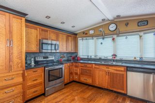 Photo 10: 20 2301 Arbot Rd in : Na North Nanaimo Manufactured Home for sale (Nanaimo)  : MLS®# 881365