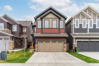 Photo 2: 3118 CHOKECHERRY Bend SW in Edmonton: Zone 53 House for sale : MLS®# E4265563