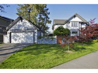 Photo 13: 3307 ROSEMARY HEIGHTS CRESCENT in South Surrey White Rock: Morgan Creek Home for sale ()  : MLS®# R2059788
