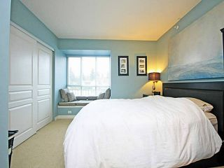 """Photo 14: 26 288 ST DAVIDS Avenue in North Vancouver: Lower Lonsdale Townhouse for sale in """"ST DAVID'S LANDING"""" : MLS®# V1041759"""