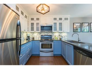 """Photo 6: 308 7368 ROYAL OAK Avenue in Burnaby: Metrotown Condo for sale in """"Parkview"""" (Burnaby South)  : MLS®# R2608032"""