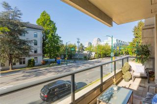 """Photo 17: 204 2851 HEATHER Street in Vancouver: Fairview VW Condo for sale in """"Tapestry"""" (Vancouver West)  : MLS®# R2495572"""