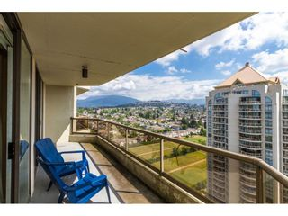 """Photo 18: 2304 4353 HALIFAX Street in Burnaby: Brentwood Park Condo for sale in """"Brent Garden Towers"""" (Burnaby North)  : MLS®# R2098085"""