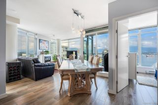 Photo 8: 2701 1188 W PENDER Street in Vancouver: Coal Harbour Condo for sale (Vancouver West)  : MLS®# R2623077