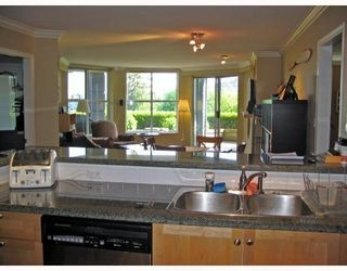 Photo 2: # 108 3629 DEERCREST DR in North Vancouver: Condo for sale : MLS®# V785578