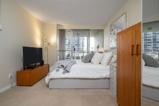 """Photo 14: 505 108 E 14TH Street in North Vancouver: Central Lonsdale Condo for sale in """"The Piermont"""" : MLS®# R2558448"""
