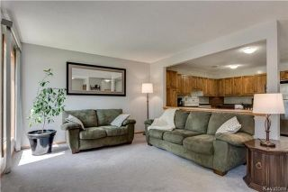Photo 2: 70 Arbor Grove in Winnipeg: Sun Valley Park Residential for sale (3H)  : MLS®# 1718249