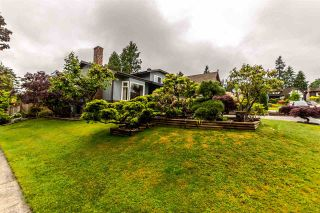 Photo 2: 6396 CAULWYND Place in Burnaby: South Slope House for sale (Burnaby South)  : MLS®# R2173549