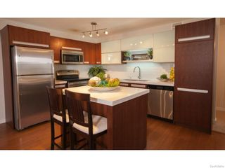 Photo 9: 409 1015 Patrick Crescent in Saskatoon: Willowgrove Complex for sale (Saskatoon Area 01)  : MLS®# 600913