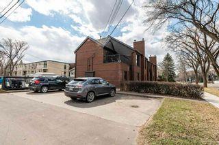 Photo 24: 12611,13,15,17 108 Avenue in Edmonton: Zone 07 House Fourplex for sale : MLS®# E4241051