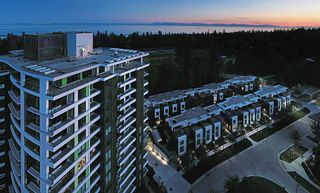 """Photo 5: 22 3483 ROSS Drive in Vancouver: University VW Townhouse for sale in """"POLYGON NOBEL PARK RESIDENCES"""" (Vancouver West)  : MLS®# R2532982"""