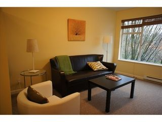 Photo 4: 205 663 GORE Ave in Vancouver East: Home for sale : MLS®# V980947