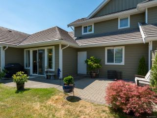 Photo 31: 9 737 Royal Pl in COURTENAY: CV Crown Isle Row/Townhouse for sale (Comox Valley)  : MLS®# 793870