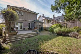 Photo 39: 315 ALBERTA Street in New Westminster: Sapperton House for sale : MLS®# R2548253